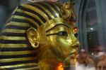Vakantiefoto's Egypte 2003